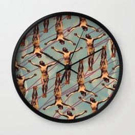 Christian Gnosticism Wall Clock
