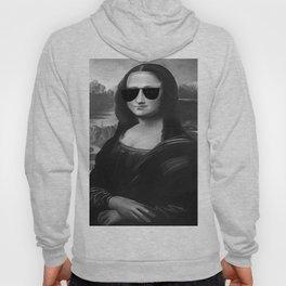 BE COOL -  Mona Lisa Hoody