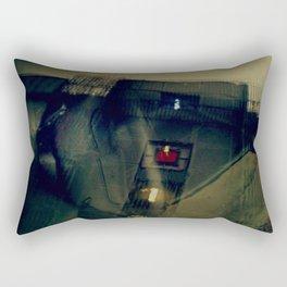 construction Rectangular Pillow