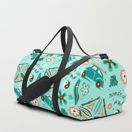 Surf's Up! Duffle Bag