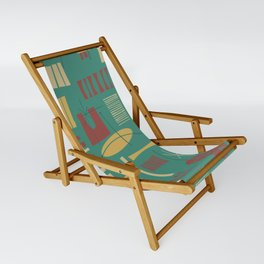 Musuan Sling Chair