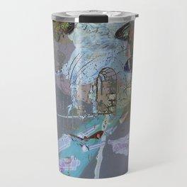 cloisters Travel Mug