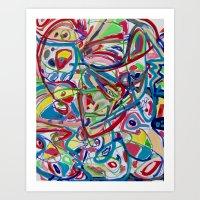1/17/2016 Art Print