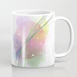 Spot of Color Coffee Mug