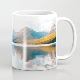 Lake McDonald Valley Coffee Mug