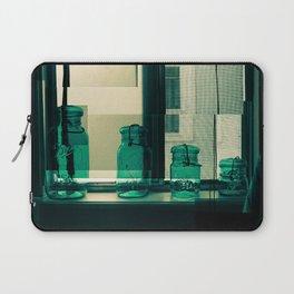 Window Cubism. Laptop Sleeve