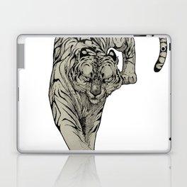 Ink Tiger Laptop & iPad Skin