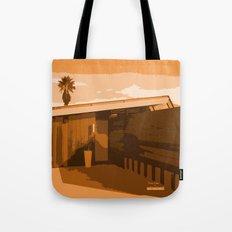 Hotel Lautner Tote Bag