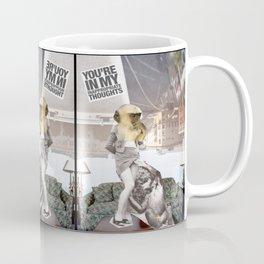 _THOUGHTS Coffee Mug