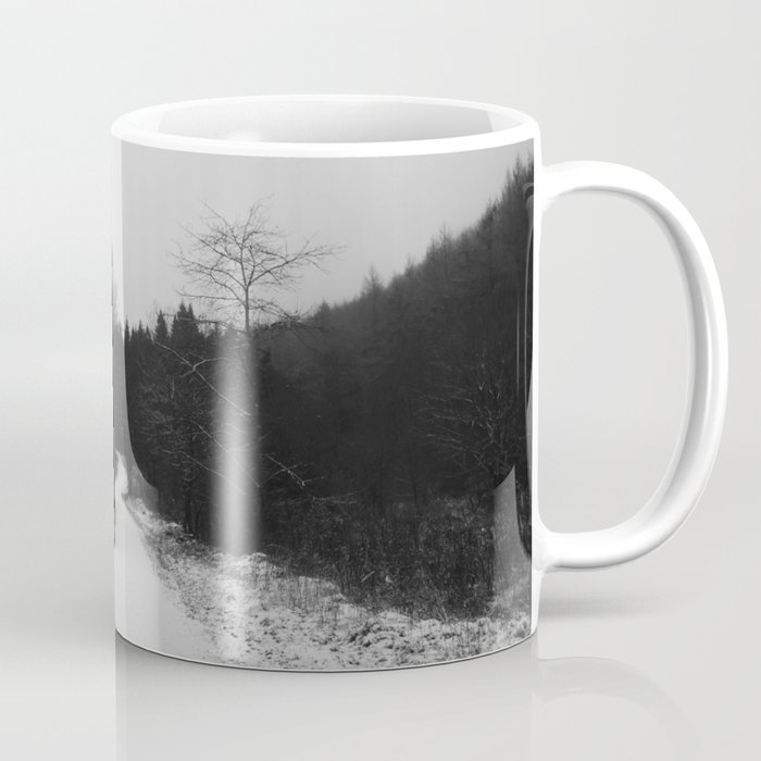 Kilburn Walk #3 Coffee Mug