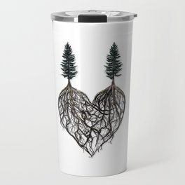 The Way I Love You (album cover for Corey Lewin) Travel Mug
