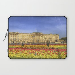 Buckingham Palace London Panorama Laptop Sleeve