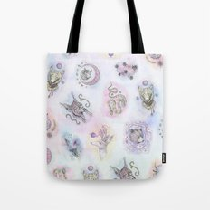Spirit Animals Tote Bag