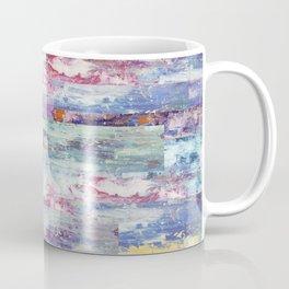 Abstract 195 Coffee Mug