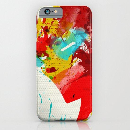 Businessman iPhone & iPod Case