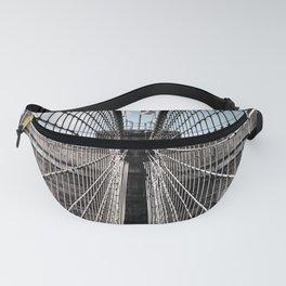 Iron Strung - Brooklyn Bridge Fanny Pack