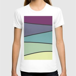 Purple Saw 2 T-shirt