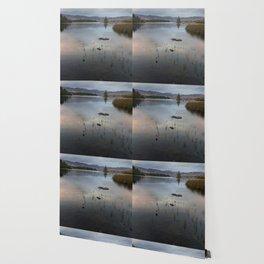 Lough Eske Wallpaper