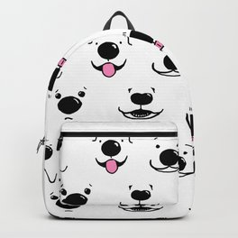 Boopdidoop Backpack