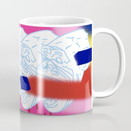 No Evil Coffee Mug