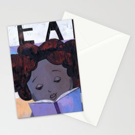 READ Stationery Cards