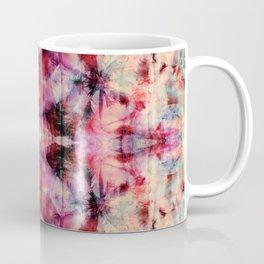 Batik Butterfly No6 Coffee Mug