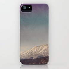Mountain iPhone (5, 5s) Slim Case