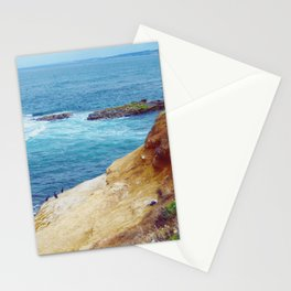 Cliffs and Shoals Stationery Cards