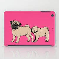 smiths iPad Cases featuring FOLLOW by Huebucket