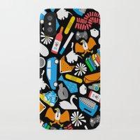 looking for alaska iPhone & iPod Cases featuring Looking for Alaska Print by Yasmin Rahman