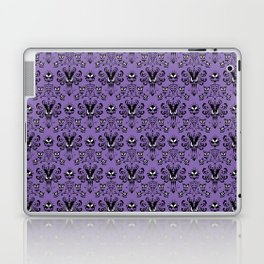 999 Happy Haunts Laptop & iPad Skin