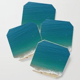 Italian Beach 1 Coaster