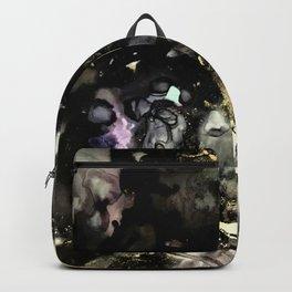 Black Myst Backpack