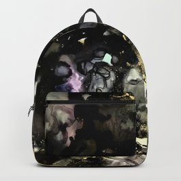 Black Myst Backpack