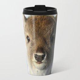 Fae the fawn Travel Mug