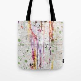 Looking Tote Bag