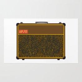 Valve Amplifier Rug