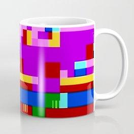 Triple Six Coffee Mug