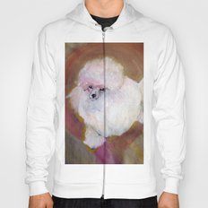 Toy Poodle Hoody