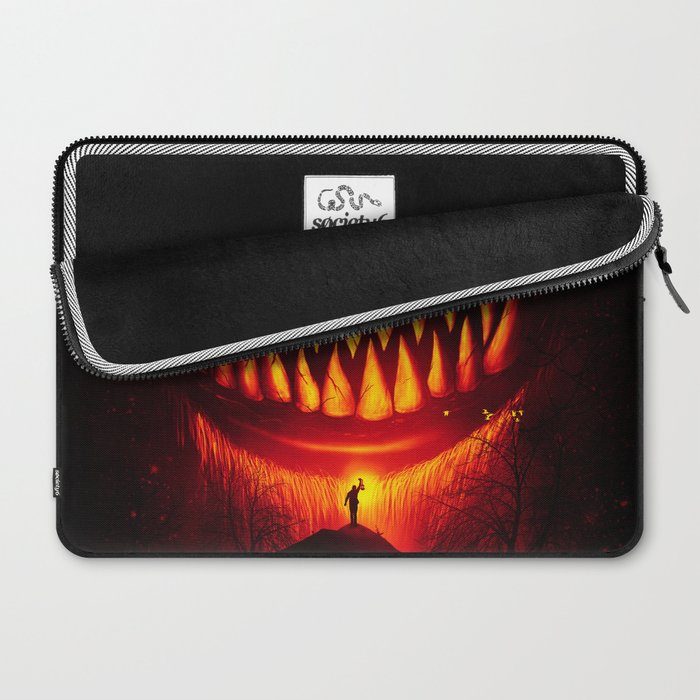 There's No Other Way Laptop Sleeve