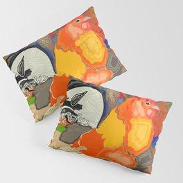 Chicken Pillow Sham