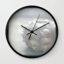 Lonely Urchin TTV Wall Clock