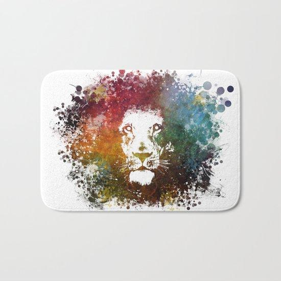 Lion King Bath Mat