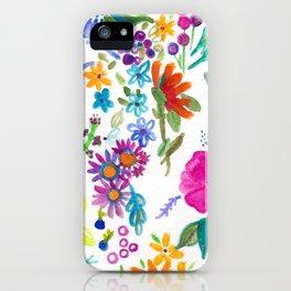 Abundant iPhone Case