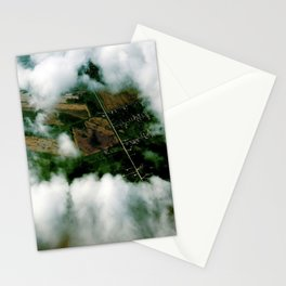 Fear of Falling. Stationery Cards