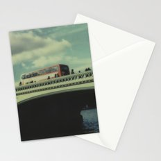 Westminster Bridge Stationery Cards
