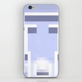 Ice Kingdom iPhone Skin