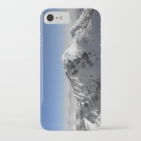 terminator iPhone & iPod Cases featuring Terminator Peak by Joe-LynnDesign