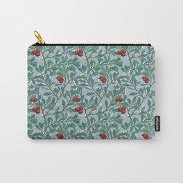 Art Nouveau William Morris Maurice Pillard Carry-All Pouch