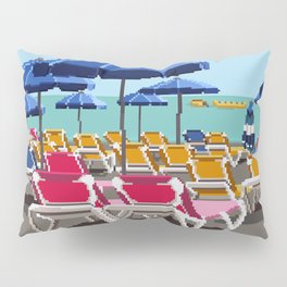 Taurito Pillow Sham